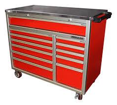 Mobile Tool Storage Cabinets Garage U0026 Shop Custom Aluminum Cabinets Moduline