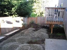 Backyard Design Ideas Without Grass - Backyard and garden design ideas magazine