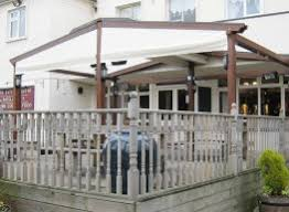Retractable Pergola Awnings by Retractable Pergolas Pergola Awnings By Breezefree