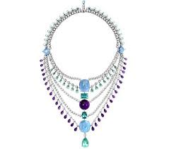 piaget bijoux nouvelle collection limelight paradise de piaget vogue