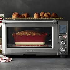 Breville Toaster Oven 800xl Breville Smart Oven Pro With Light Williams Sonoma