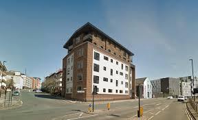 aerial house dream apartments
