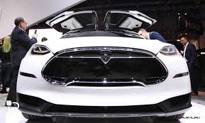 suv tesla 2016 tesla model x price