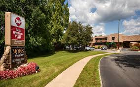 new providence nj hotel best western plus murray hill hotel and