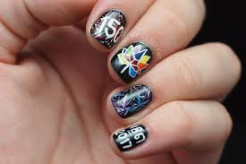 december nail art gallery nail art designs