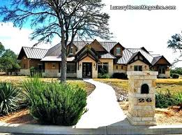 texas hill country style homes texas country home plans hill country home plans inspirational hill