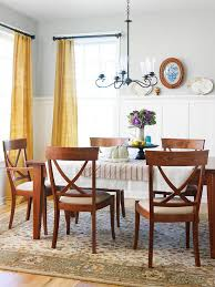 dining room table cloth how to iron tablecloths better homes gardens