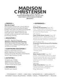 here u0027s a résumé for marissa mayer would you hire her cv