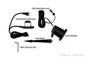 christmas light control module remote control rg waterproof latest elf laser light outdoor