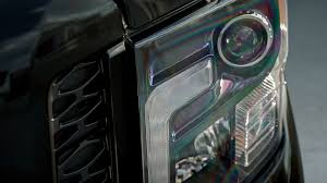 nissan frontier headlight adjustment 2018 nissan titian titan xd and frontier join midnight edition