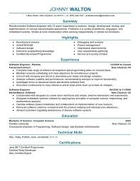 software engineer resume pinterest site images resume for software engineer software engineer resume exle