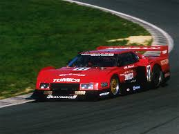 nissan group nissan skyline turbo c group c 1983