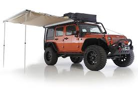 Rhino Rack Awnings Roof Rack Awning Options Mount To Your Vehicle Savage Camper