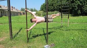 Flag Pole Workout Human Flag Muscle Used U2013 Tenderness Co