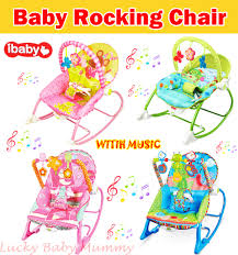 Infant Toddler Rocking Chair Qoo10 24hr Shipping Out Ibaby Baby Rocking Chair Baby