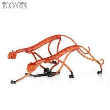 Animal Figurines Home Decor Online Get Cheap Decorative Animal Figurines Aliexpress Com