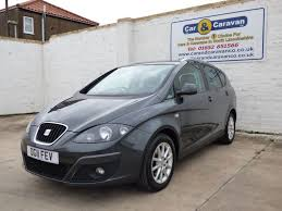 2011 seat altea xl cr tdi ecomotive se 5 288