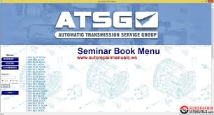 atsg automatic transmission service group 2012 auto repair