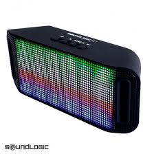 light up bluetooth speaker this light up bluetooth speaker puts on a show along with playing