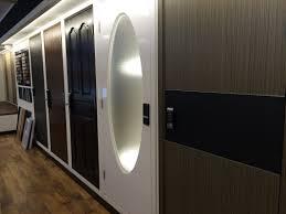 hdb toilet doors u0026 basic aluminium bi fold 2 sections toilet