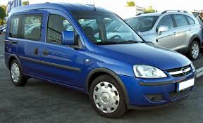 opel blue 2009 opel combo specs and photos strongauto