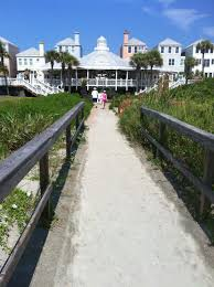 review of the wild dunes resort in isle of palms south carolina