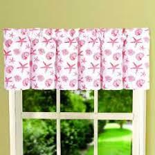 Green Valance Tropical Curtains Tropical Drapes Valances
