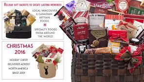 Gift Baskets Canada 100 Holiday Gift Baskets Alder Creek Fresh Fruit Gourmet