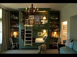 Clever Storage Ideas For Small Rooms YouTube - Clever storage ideas for small bedrooms