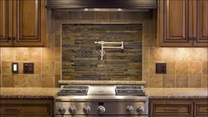 metallic kitchen backsplash kitchen stove backsplash tile stainless subway tile peel and