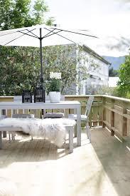 Nordic Style House Scandinavian Garden And Patio Designs Ideas For Your Backyard