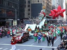 live of 2016 macy s thanksgiving day parade