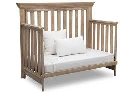Rustic Convertible Crib by Rustic Convertible Cr Bayb