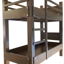 buy a hand made twin xl over queen bunk bed with storage made to