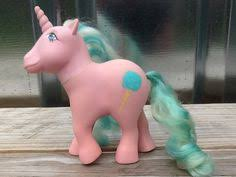 Where To Buy Candy Canes Ooak Vintage Candy Cane My Little Pony Sugar Apple Custom