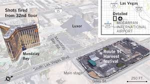 wynn las vegas floor plan how the las vegas mass shooting investigation is unfolding los