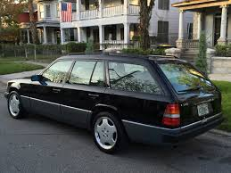 1995 mercedes benz e320 wagon german cars for sale blog