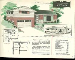 front to back split level house plans 94 best cool houses big and small images on vintage
