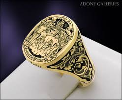 engraved men rings images 215 best mens pinky ring make your own statement images on jpg