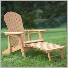Reclining Patio Chairs by Reclining Patio Chairs With Ottomans Chairs Home Decorating