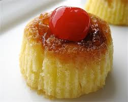 mini pineapple upside down cupcakes hale nalo