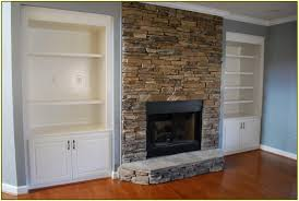 stacked stone fireplaces building an authentic fireplace requires