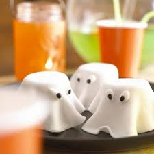 spooky ghost cakes parenting