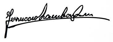 lamborghini logo black and white presentation name