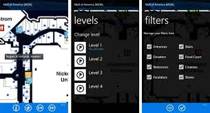 mall app windows phone app review fastmall windows central