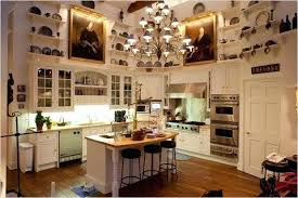 top of kitchen cabinet decor ideas above kitchen cabinet ideas stylish and budget ways to