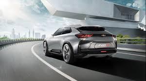 concept cars desktop wallpapers chevrolet fnr x concept 2017 car rear view 4k wallpaper cars