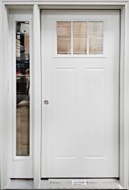Exterior Doors Steel Exterior Doors With Glass Handballtunisie Org