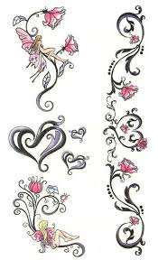 heart tattoo art and designs page 106