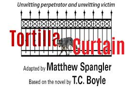 Tortilla Curtain Audiobook Tortilla Curtain Memsaheb Net